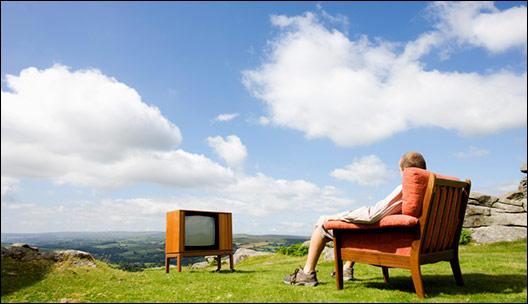 TV & Nature