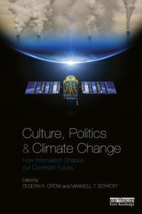 CulturePoliticsandClimateChange